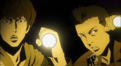 「実写よりアニメの方がイケメンだよな……」「兄さん、オリジナルファンに殺されるよ」
