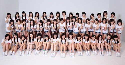 新チーム「Team 8」お披露目!