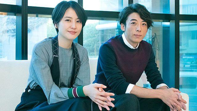 『嘘を愛する女』長澤まさみ&高橋一生 単独インタビュー