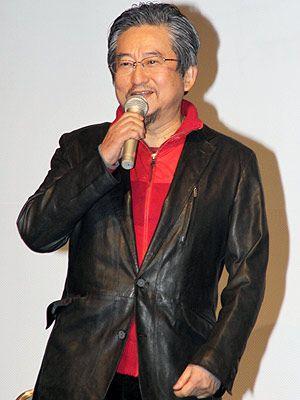 「おっぴろげミサイル」にも大満足!盟友に代わり、映画にお墨付きを与えた永井豪
