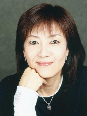 被災地で戸田恵子がライブで吹替!『きかんしゃトーマス』