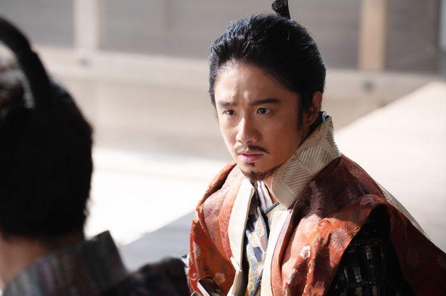 「麒麟がくる」より風間俊介演じる徳川家康