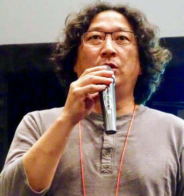 ワン・ウォ監督