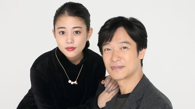 『DESTINY 鎌倉ものがたり』堺雅人&高畑充希 単独インタビュー