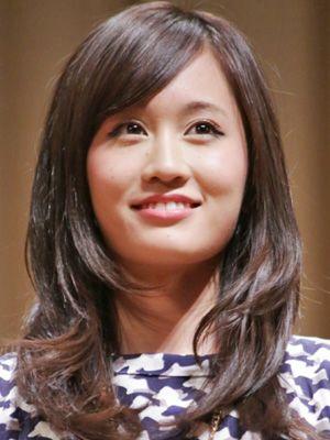 日プロ大賞で2年連続となる主演女優賞を受賞した前田敦子 - 写真は2013年11月撮影のもの