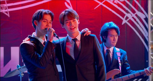 『2gether THE MOVIE』