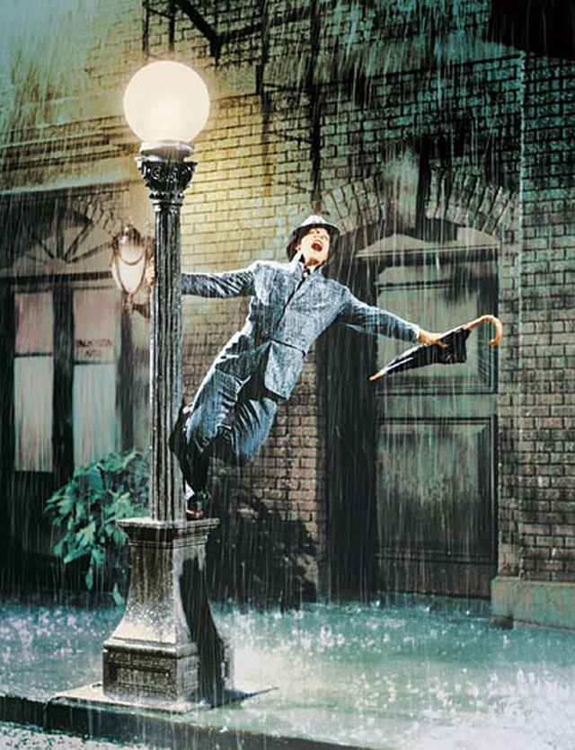 『雨に唄えば』