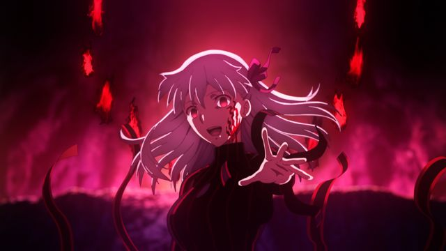 「Fate / stay night [Heaven's Feel] III.spring song」