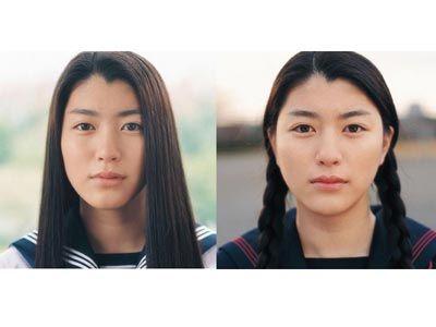 成海璃子、左:FUNKY MONKEY BABYS「大切」通常盤(CD)右:初回生産限定盤(CD+DVD)