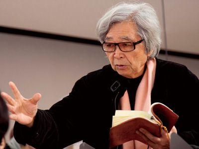 映画監督生活50周年を迎える山田洋次監督