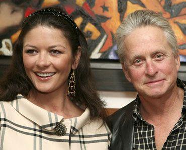 キャサリン&マイケル