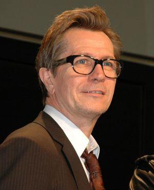 自身初のアカデミー賞ノミネートを果たしたイギリスの名優ゲイリー・オールドマン