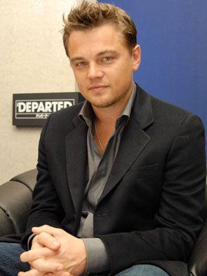 闇のポーカー・ゲームに魅せられたギャンブラーを描いた青春映画で主演を務めるレオナルド・ディカプリオ