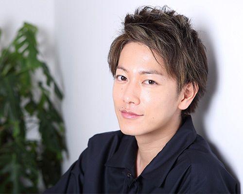 『何者』佐藤健 単独インタビュー