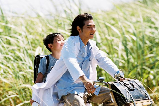 「Dr.コトー診療所2004」16年ぶり!