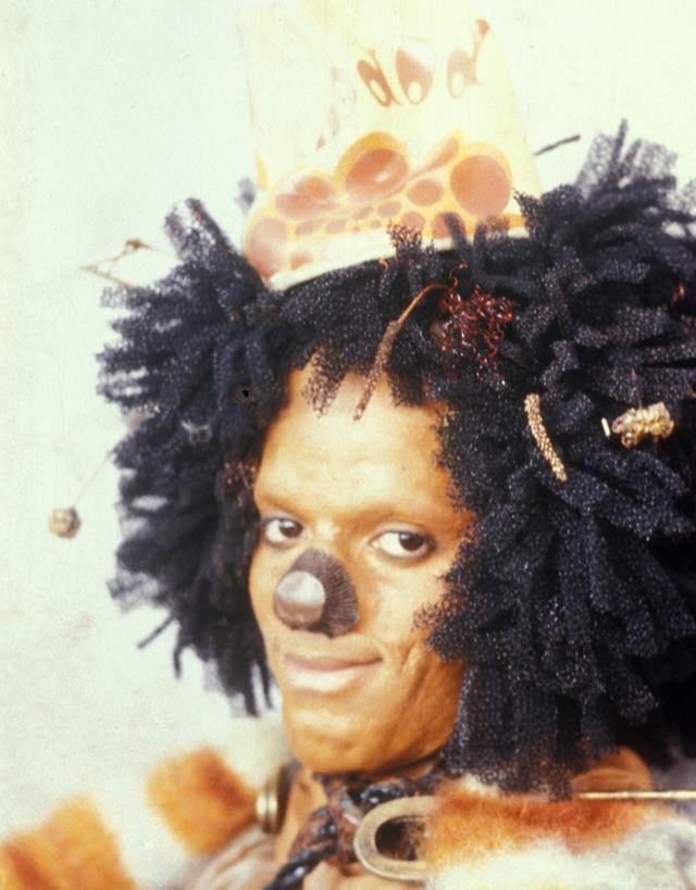 マイケル ジャクソン 黒人