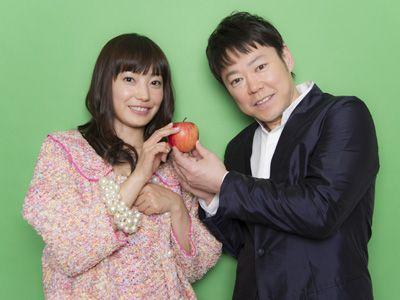 阿部サダヲ&菅野美穂