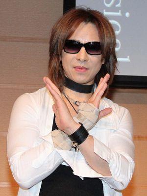 12年ぶりの日本ソロ公演が決定したYOSHIKI