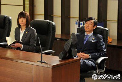 「リーガル・ハイ」が再び連続ドラマで帰ってくる!