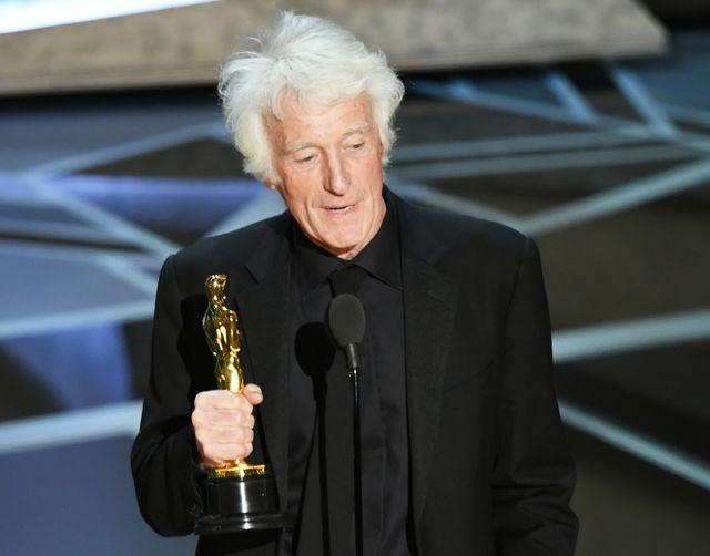 ついに! 『ブレードランナー 2049』で撮影賞に輝いたロジャー・ディーキンス