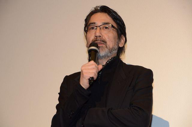 自身のヒーローだったジャン=ピエール・レオについて語った諏訪敦彦監督