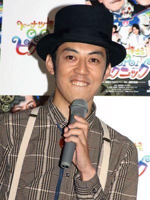お笑いコンビ・キングコングの西野亮廣が謝罪 - 画像は昨年6月撮影