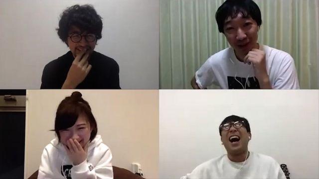 齊藤工による映画企画『TOKYO TELEWORK FILM』が始動