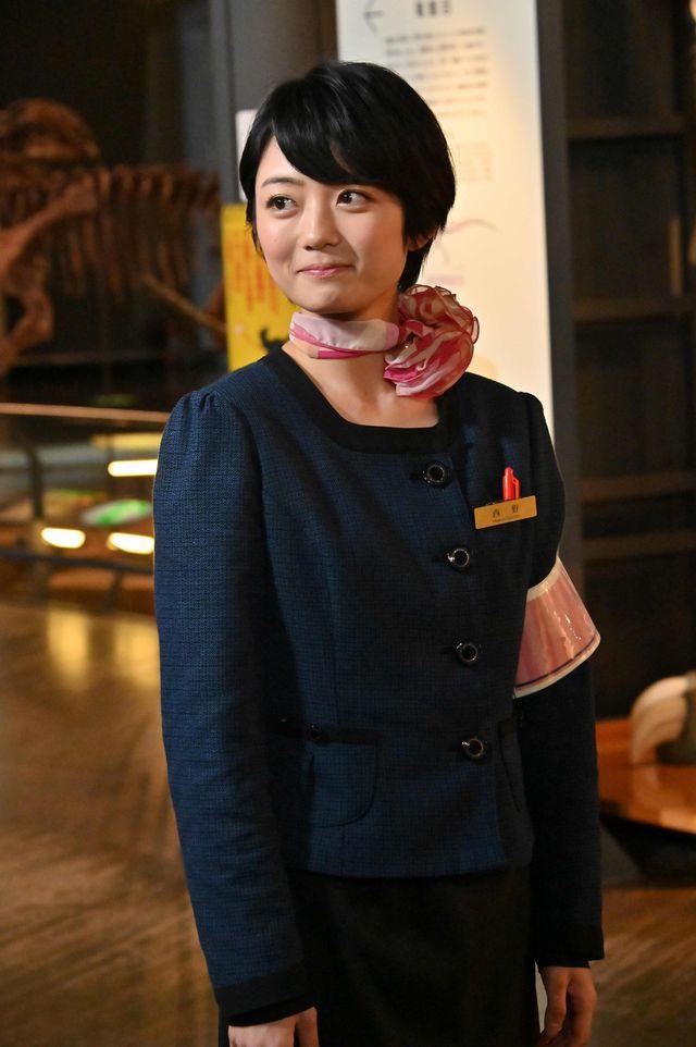 『騎士竜戦隊リュウソウジャー THE MOVIE タイムスリップ!恐竜パニック!!』にゲスト出演する森田涼花