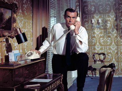 シリーズ2作目の『007/ロシアより愛をこめて』にはあえての誤変換が!