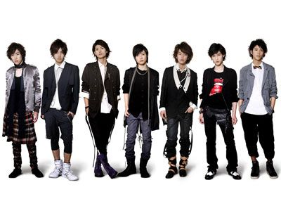 「Amuse presents THE GAME ~Boy's Film Show~」に出演するイケメン若手俳優たち