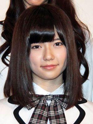 体調不良のため劇場公演を休演することが発表された島崎遥香