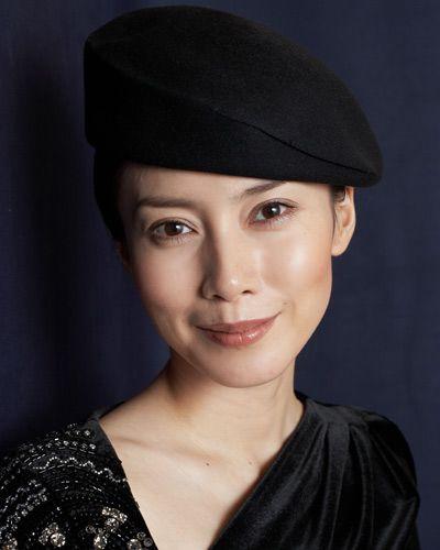 『ゼロの焦点』中谷美紀 単独インタビュー
