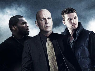 ブルース・ウィリスと50 Cent共演作!ライアン・フィリップも出演するクライム・アクションが日本公開!