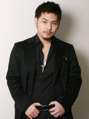 柳楽優弥-2008年12月