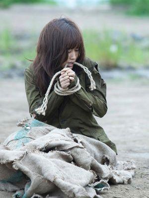 ローマ国際映画祭で2冠! - 映画『Seventh Code』より前田敦子