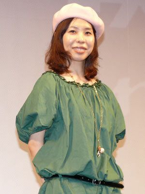 五月女ケイ子「変態な作品がもっとあれば」