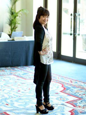 フィリピンの国民的女優ユージン・ドミンゴ