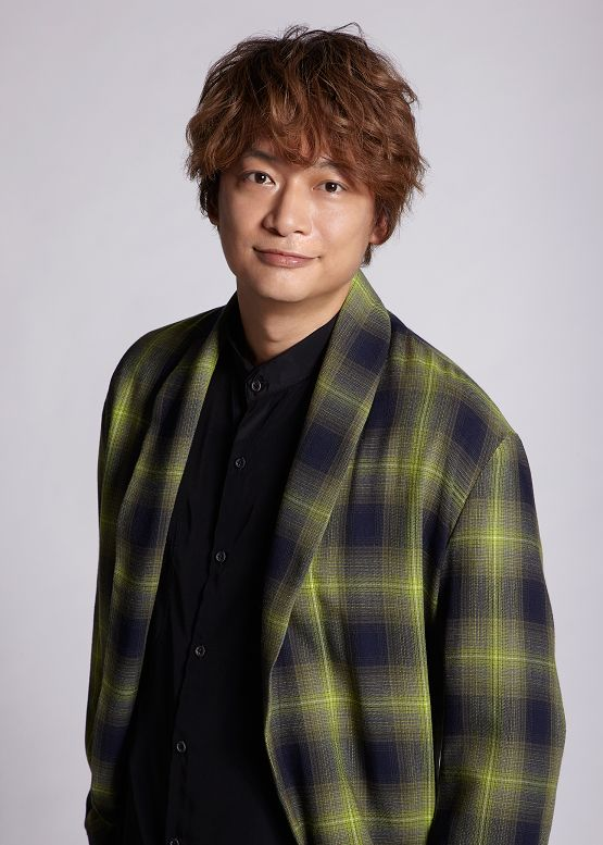 『孤狼の血』白石和彌監督の新作で主演を務める香取慎吾