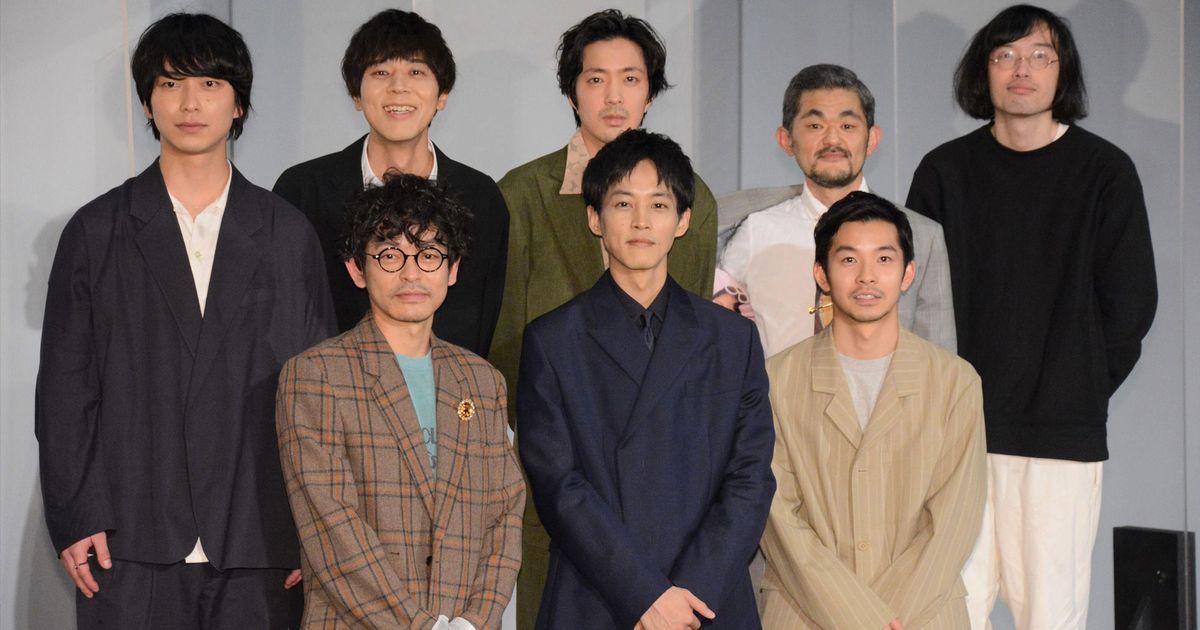 松坂 桃李 映画 映画『あの頃。』公式サイト...