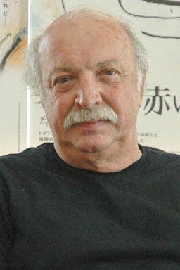 『ピエロの赤い鼻』ジャン・ベッケル監督独占インタビュー