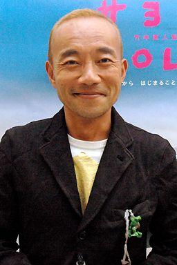 『サヨナラCOLOR』竹中直人監督単独インタビュー