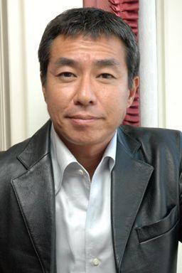 『容疑者 室井慎次』柳葉敏郎インタビュー