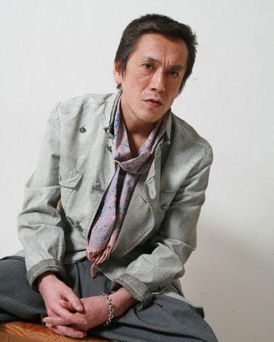 『TAKESHIS'』寺島進 単独インタビュー