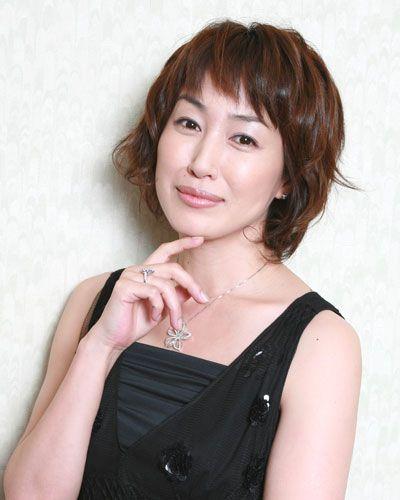 『バルトの楽園(がくえん)』高島礼子 単独インタビュー