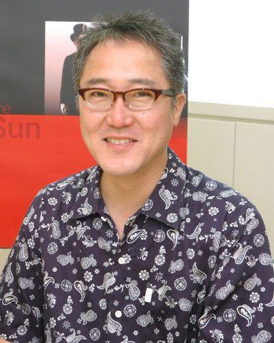 『太陽』佐野史郎単独インタビュー