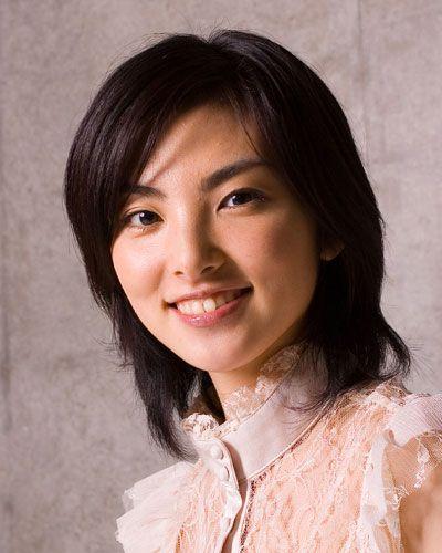 『幻遊伝』田中麗奈 単独インタビュー