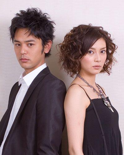 『どろろ』妻夫木聡&柴咲コウ 単独インタビュー