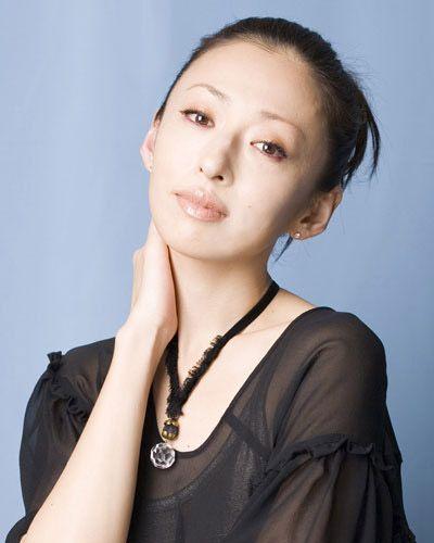 『子宮の記憶 ここにあなたがいる』松雪泰子 単独インタビュー
