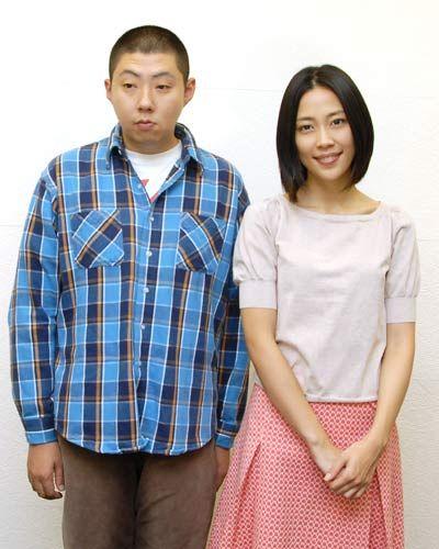 『全然大丈夫』荒川良々&木村佳乃 単独インタビュー