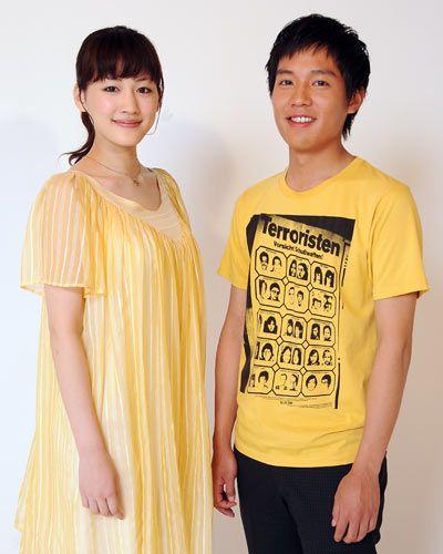 『僕の彼女はサイボーグ』綾瀬はるか&小出恵介 単独インタビュー